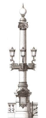 colonne rostrale